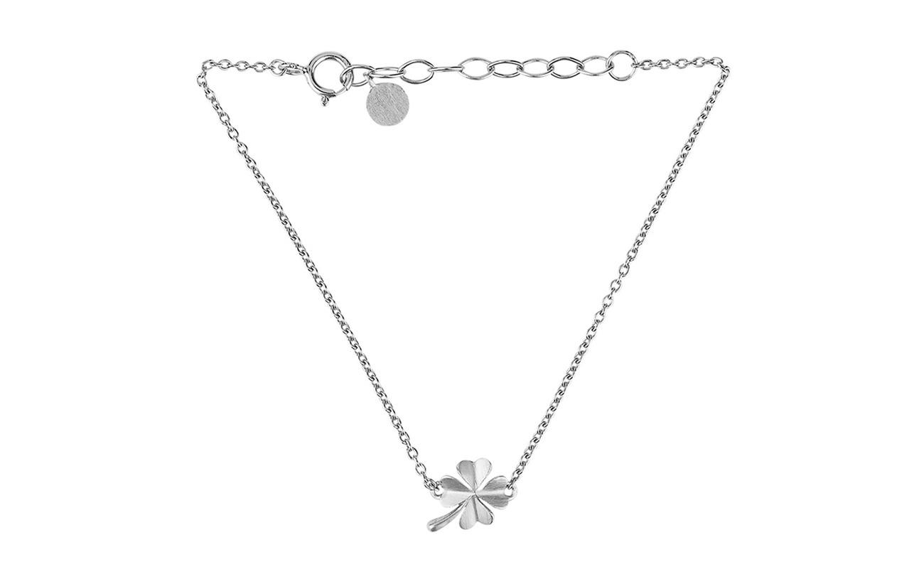 Pernille Corydon Clover Bracelet - SILVER
