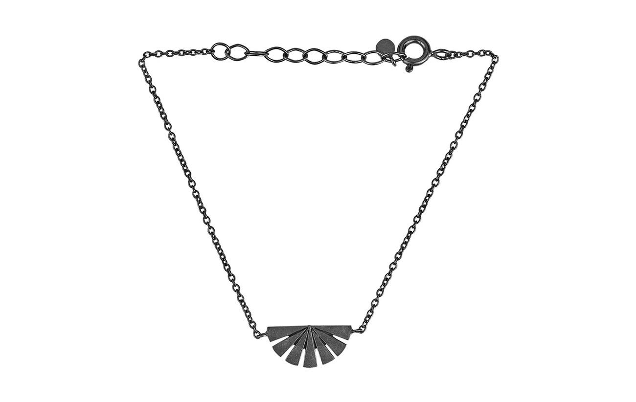 Pernille Corydon Dawn Bracelet  Adjustable - OXYDIZED
