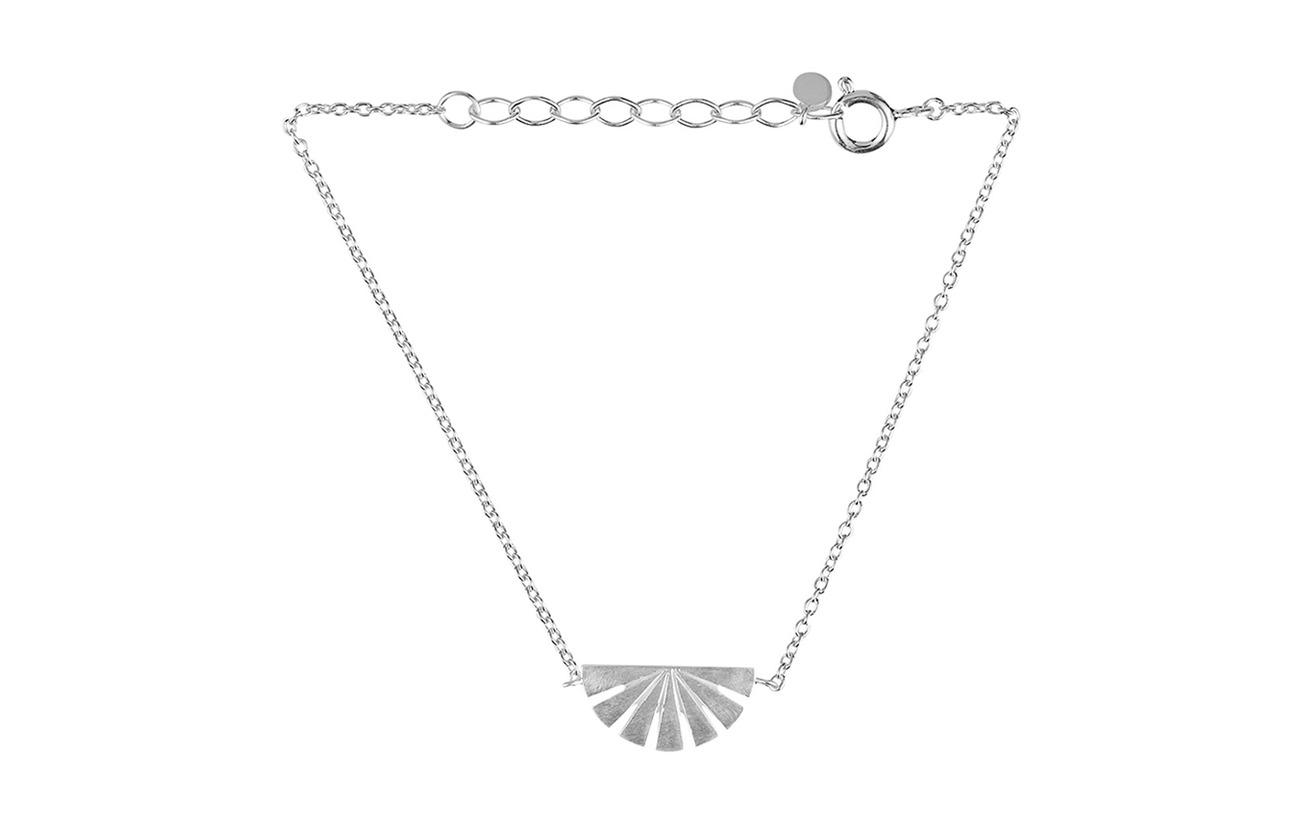 Pernille Corydon Dawn Bracelet  Adjustable - SILVER