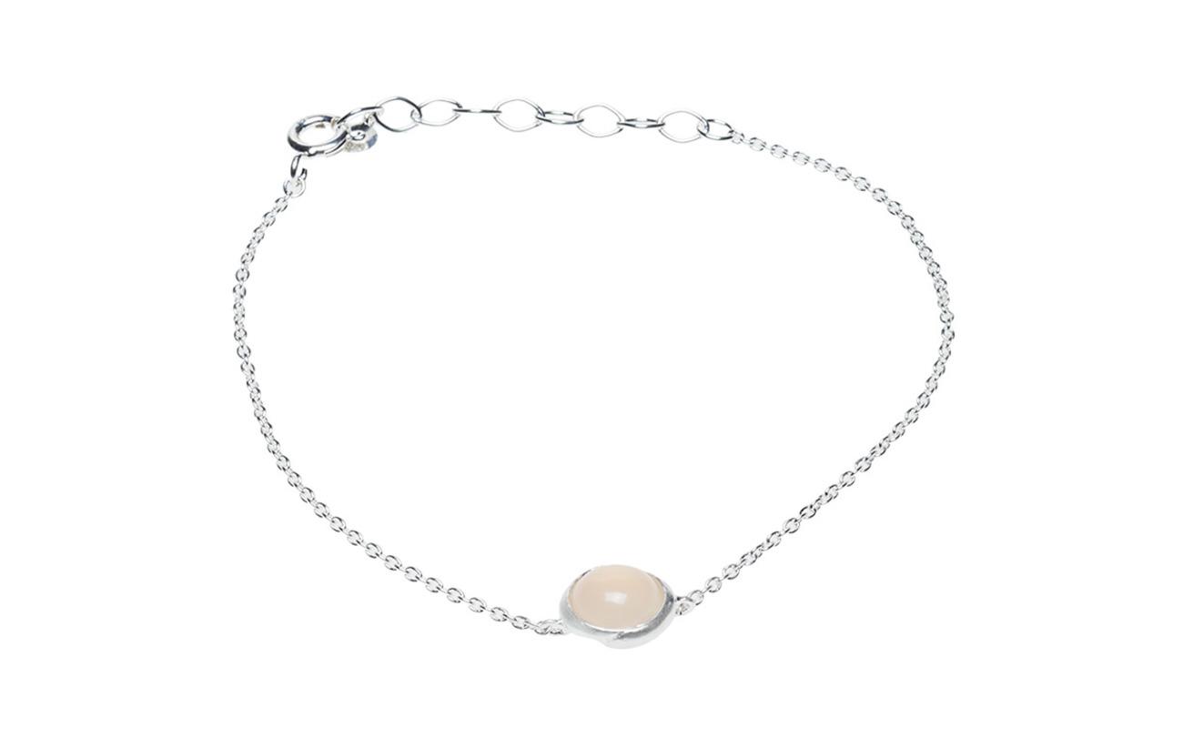 Rose Bracelet Corydon 15 18 Aura Cm AdjsilverPernille l1KJcTF