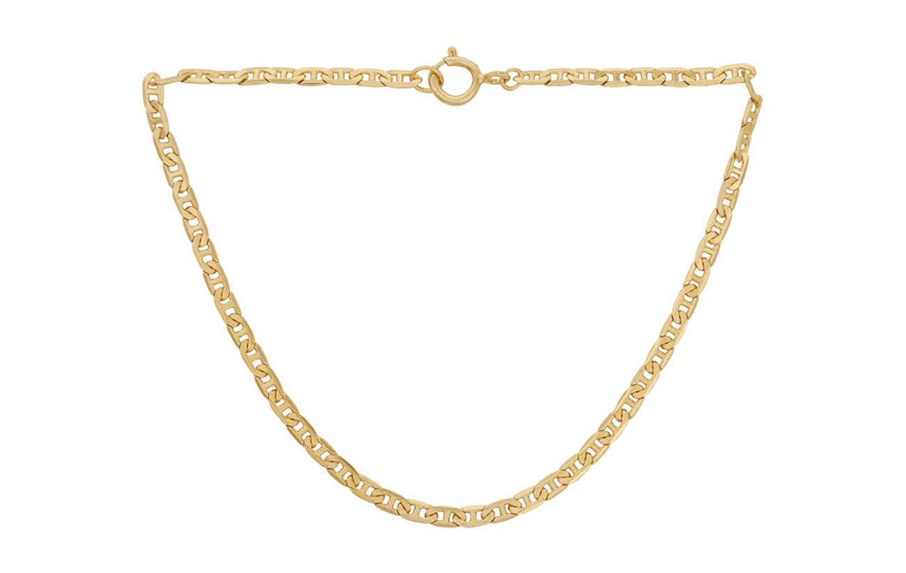 Pernille Corydon Therese Bracelet - GOLD PLATED
