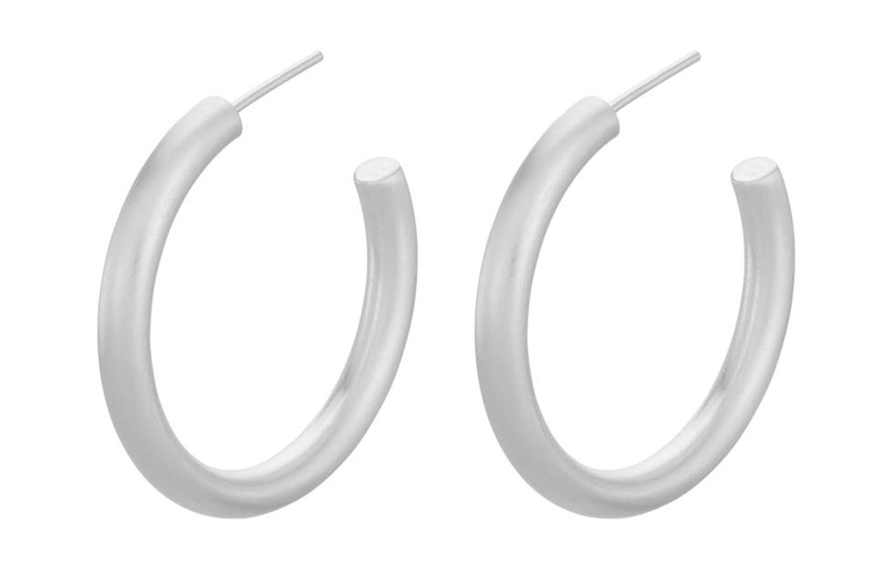 Pernille Corydon Beta Hoops - SILVER