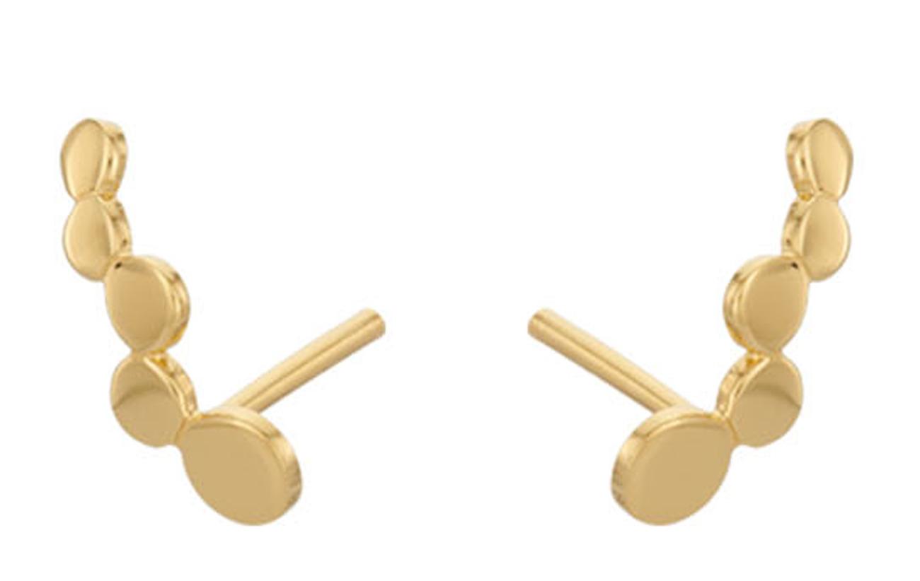 Pernille Corydon Sheen Earsticks - GOLD PLATED