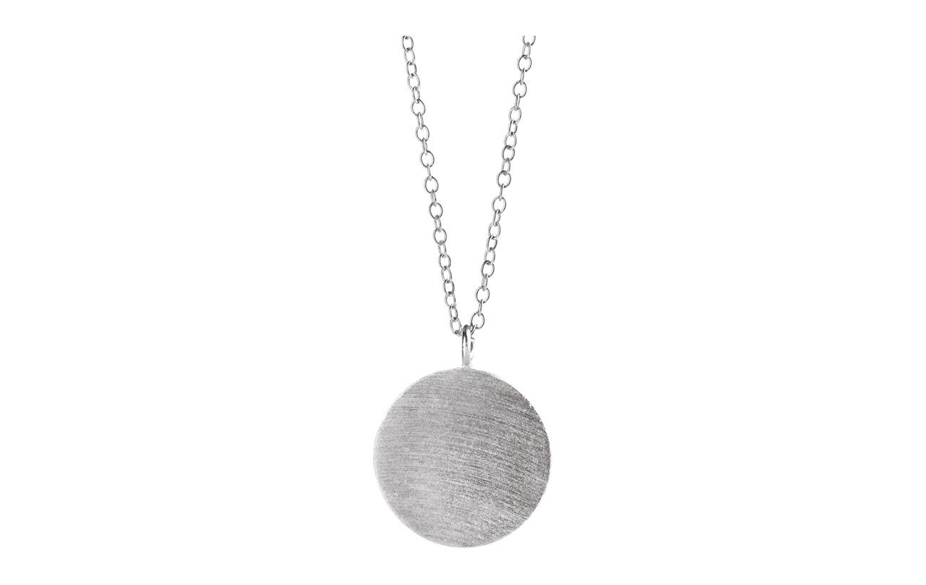 Pernille Corydon Coin Necklace - SILVER