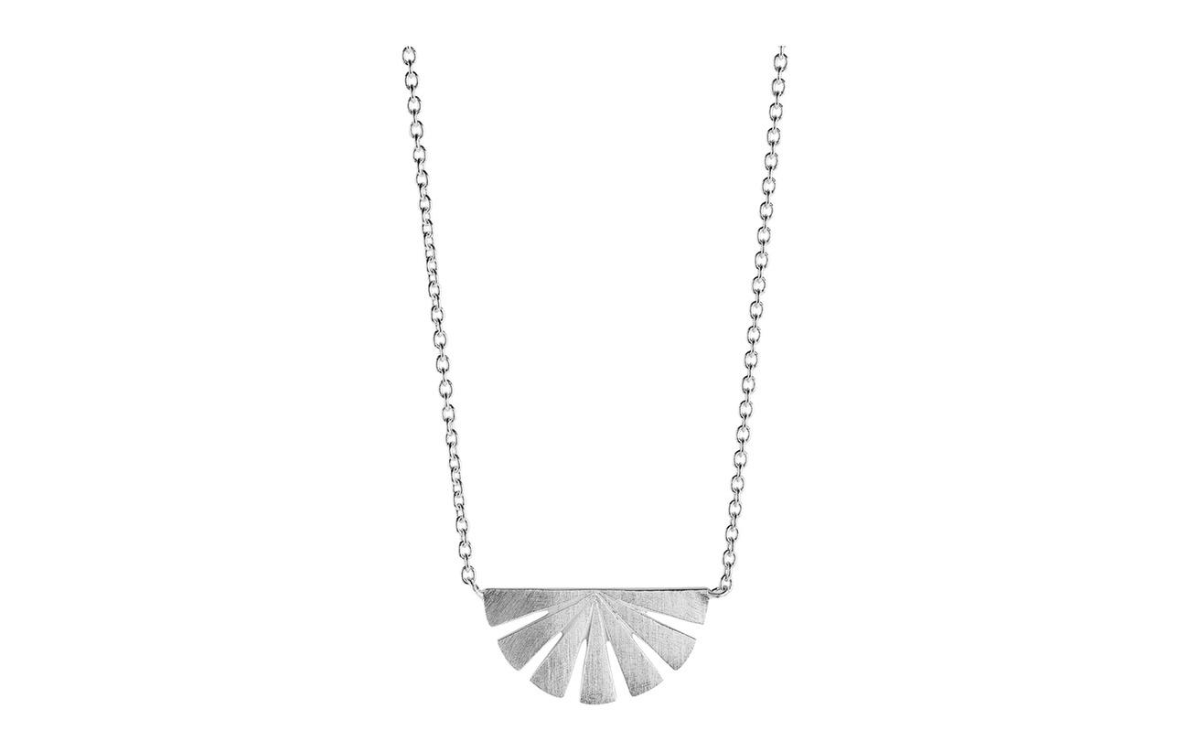 Pernille Corydon Dawn Necklace Lenght 40-48 cm - SILVER
