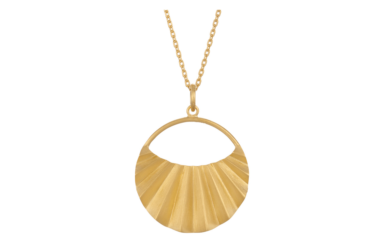 Pernille Corydon Brooklyn Necklace - GOLD PLATED