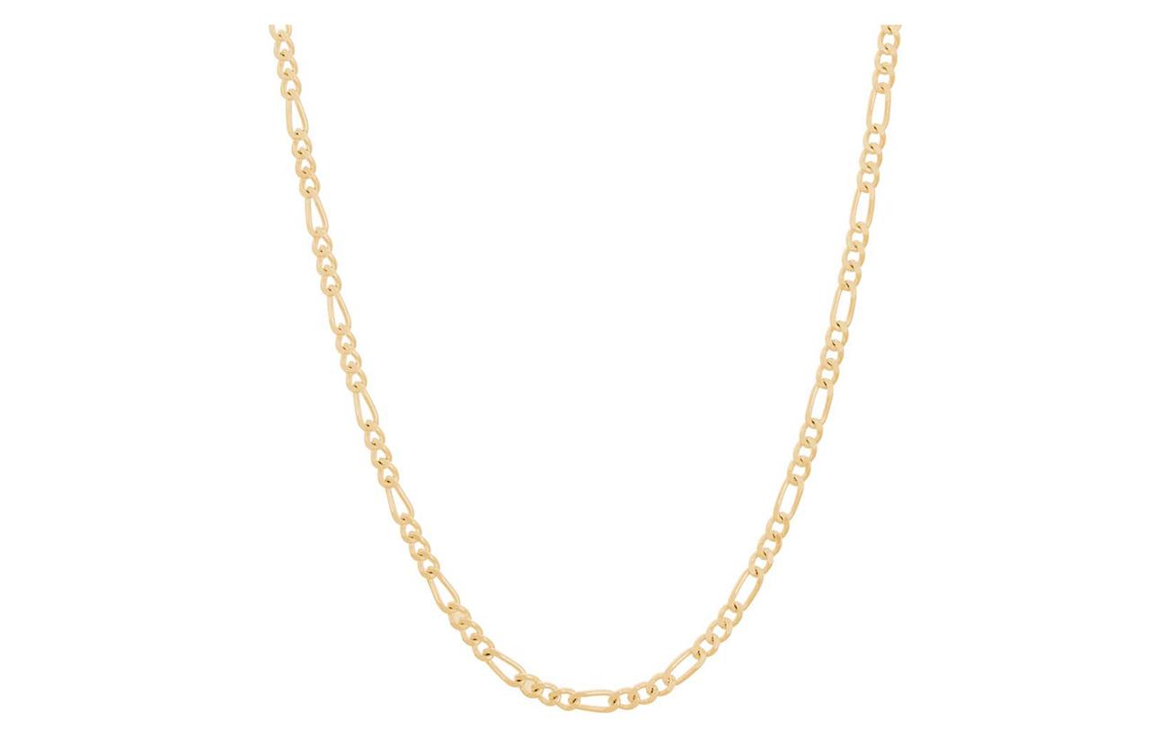 PlatedPernille Ellen Adj50 Cmgold Corydon 60 Necklace ygYf7b6