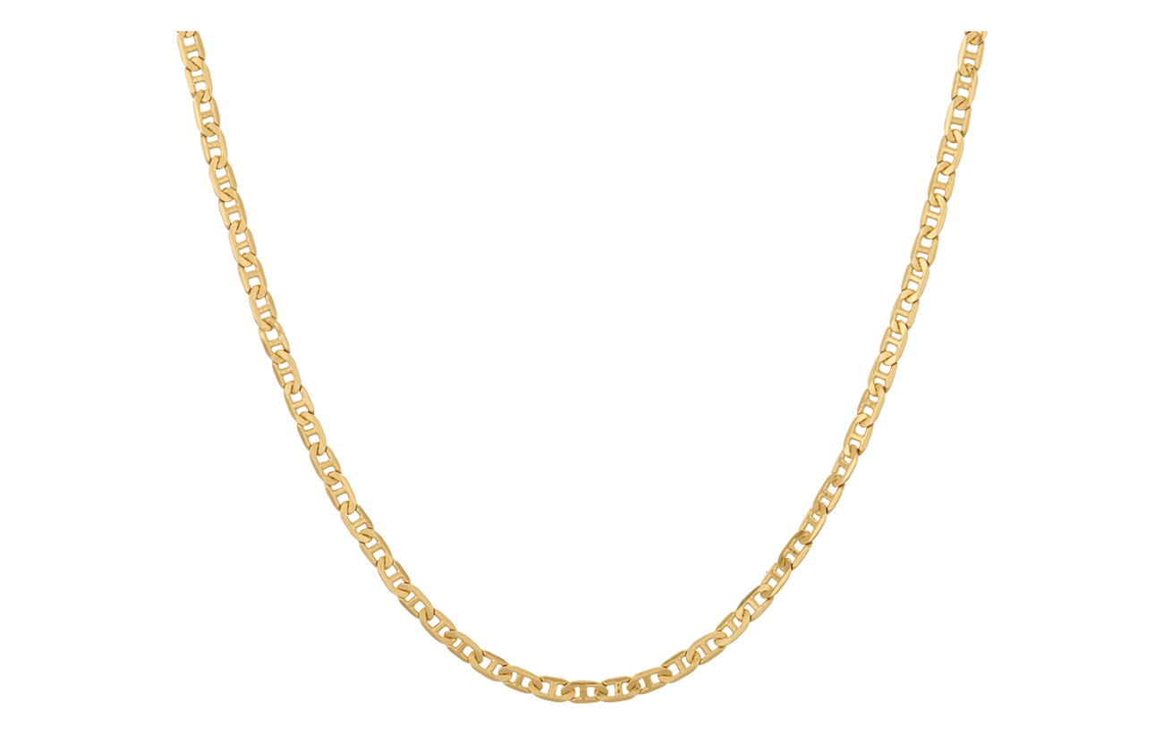 Pernille Corydon Therese Necklace - GOLD PLATED