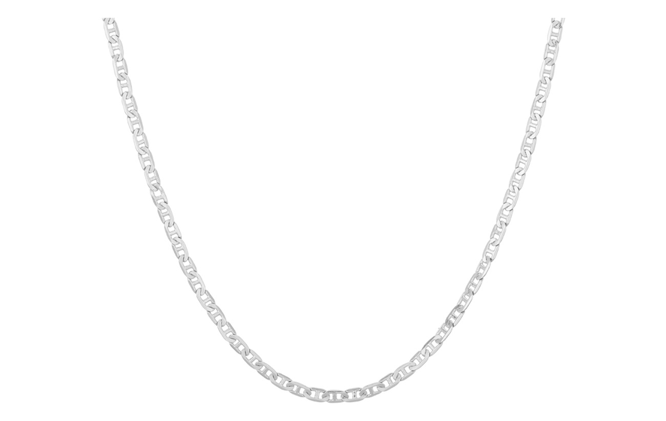 Pernille Corydon Therese Necklace - SILVER