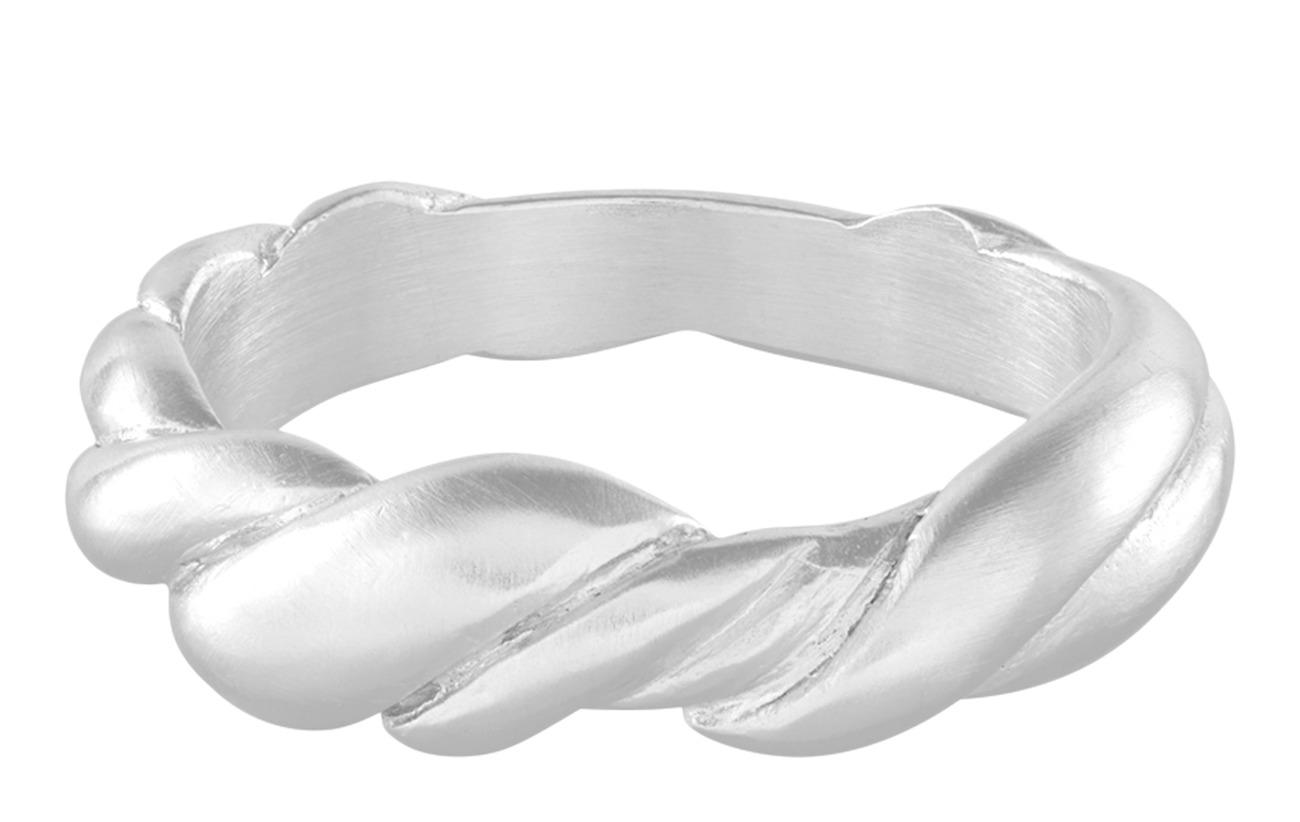 Pernille Corydon Hana Ring - SILVER