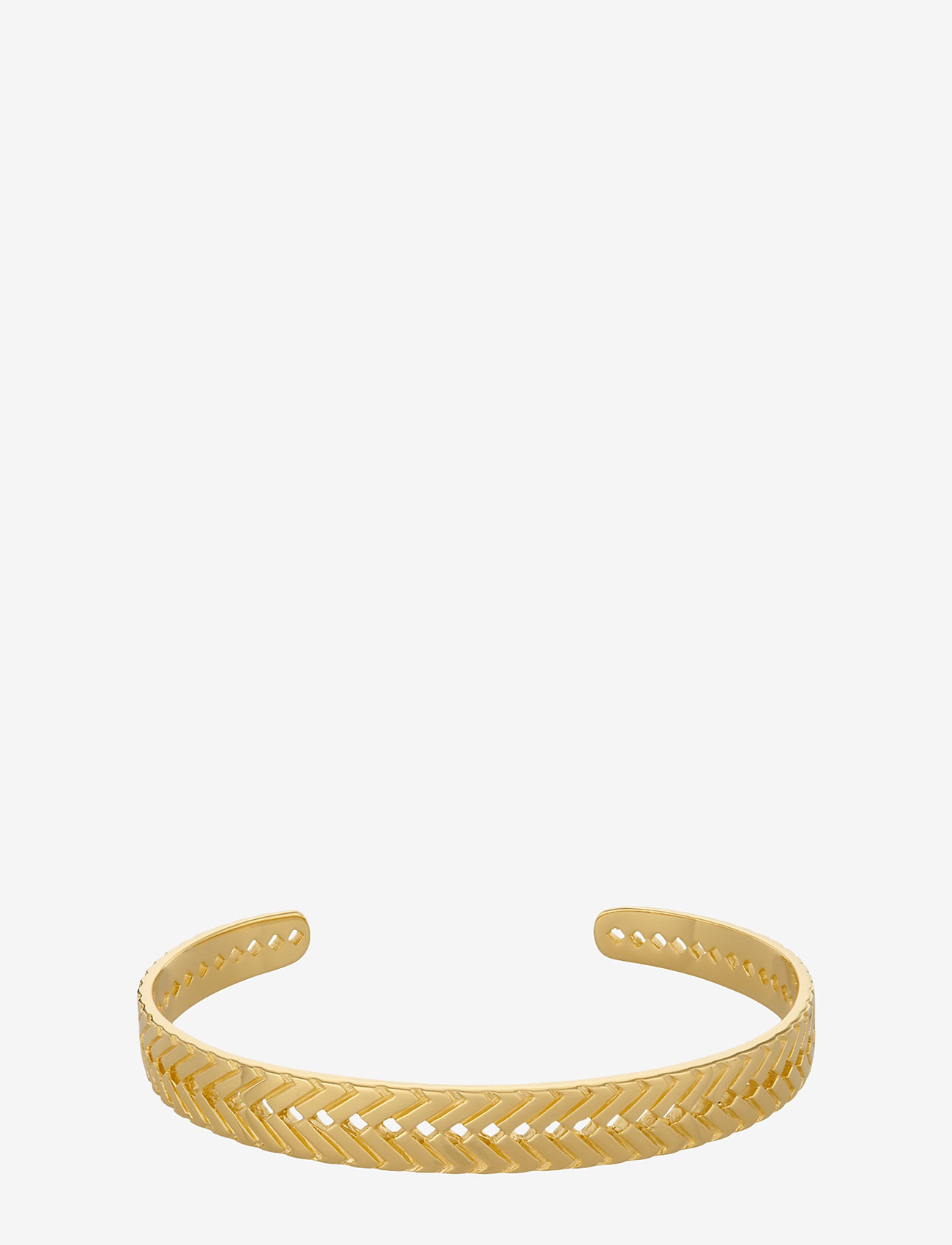 Pernille Corydon - Genéve Bracelet - bangles - gold plated - 0