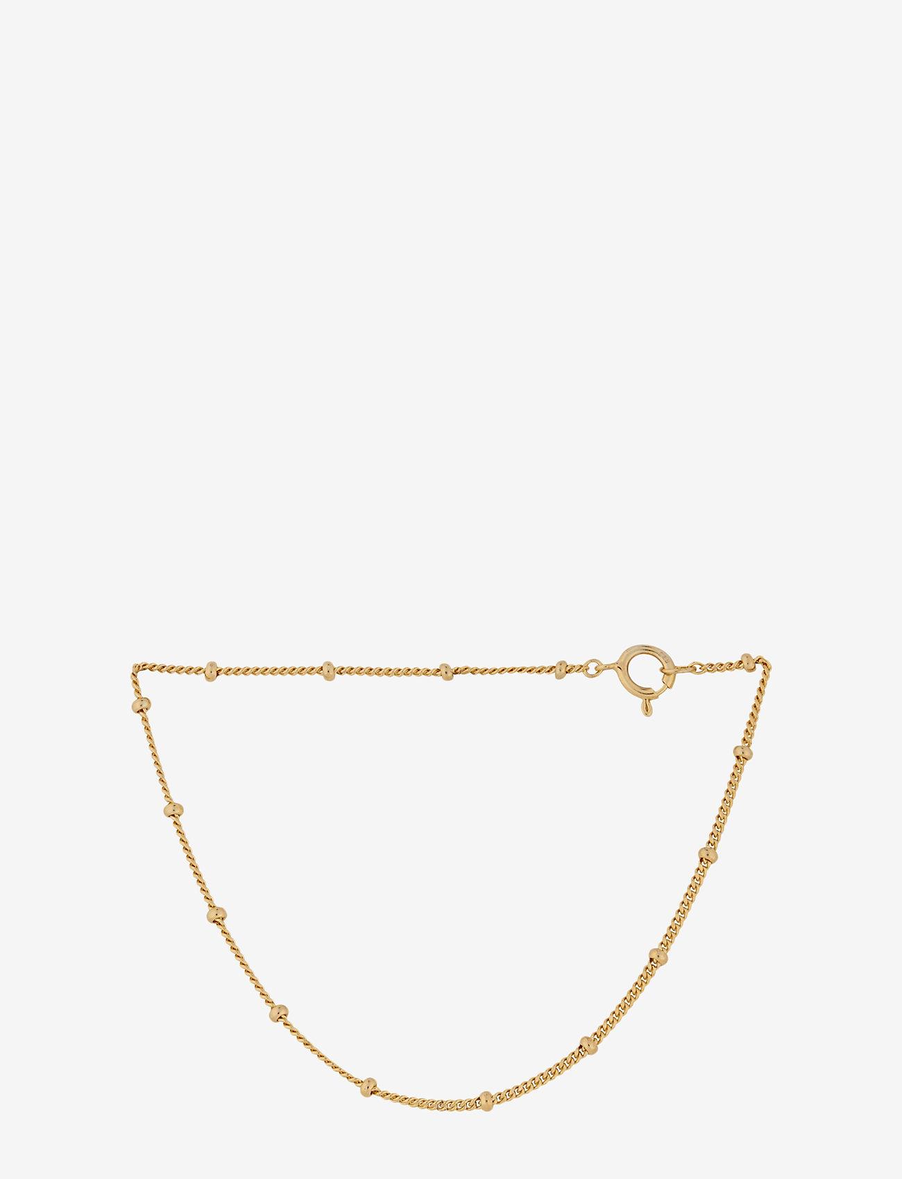 Pernille Corydon - Solar Bracelet - dainty - gold plated - 0