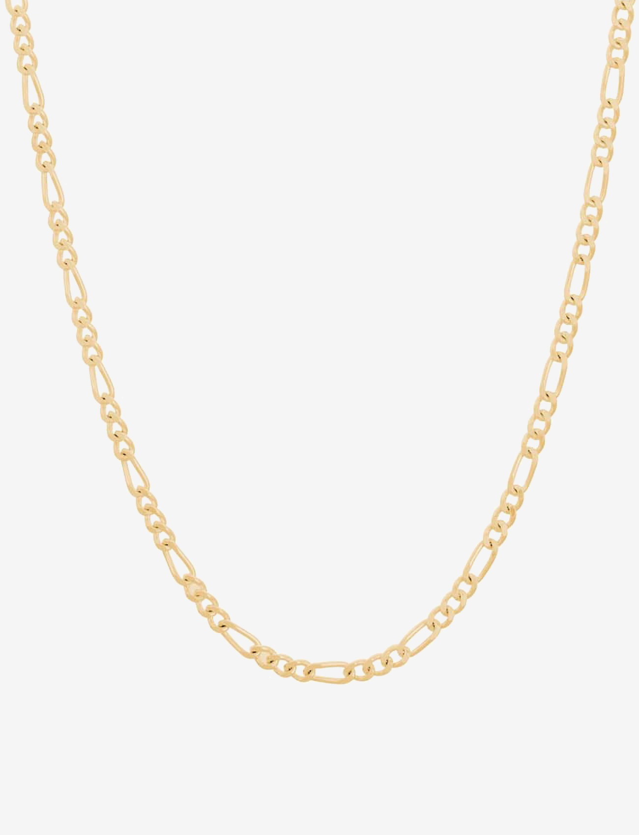 Pernille Corydon Ellen Necklace Adj. 50-60 cm - Biżuteria GOLD PLATED - Akcesoria