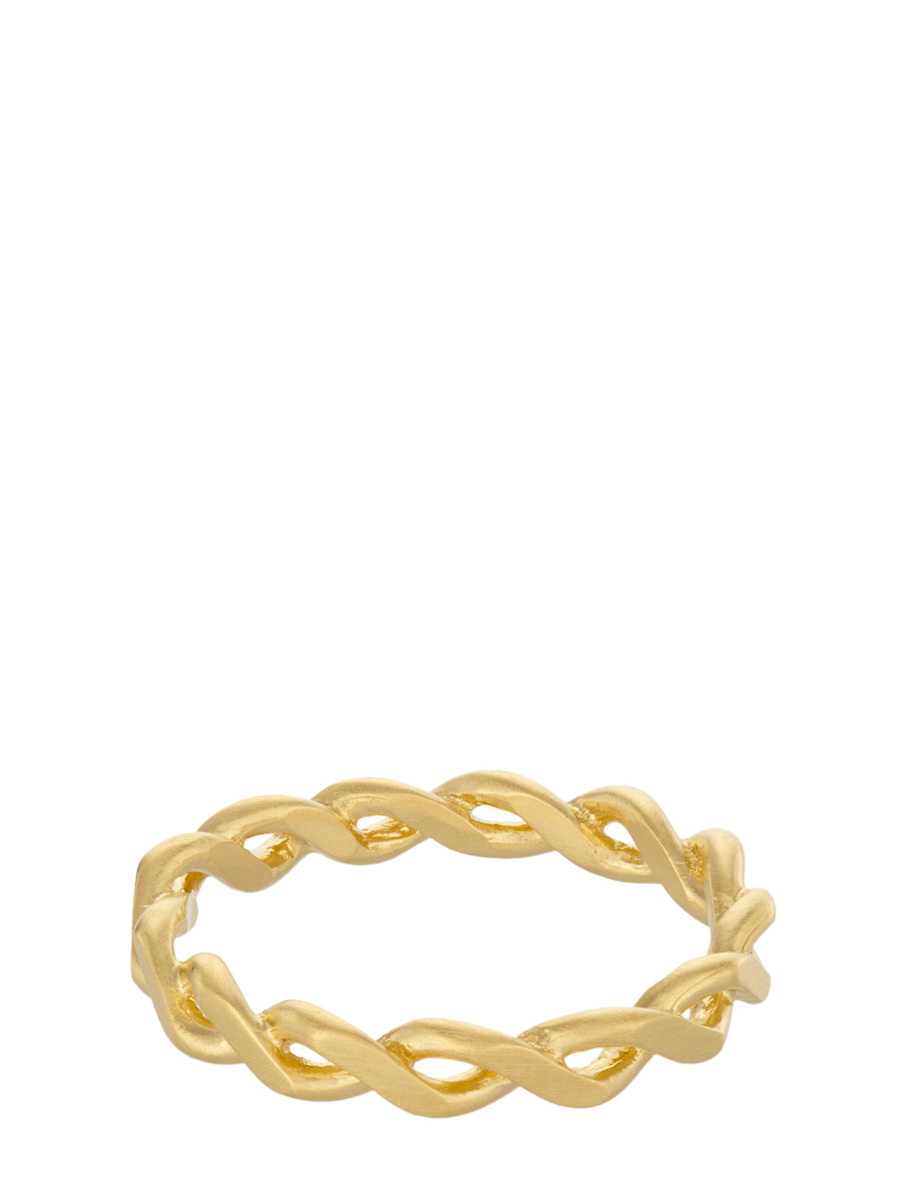 Pernille Corydon Silom Ring - GOLD PLATED