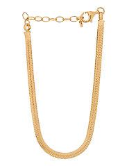 Thelma Bracelet Adj. 15-18 cm - GOLD PLATED