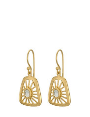 Thilde Earrings - GOLD PLATED