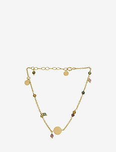 Afterglow Pastel Bracelet Adj. 15- 18 cm - GOLD PLATED
