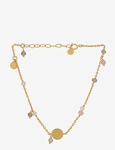 Afterglow Delicate Bracelet 15-18 cm - GOLD PLATED