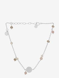 Afterglow Delicate Bracelet 15-18 cm - SILVER