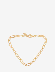Esther Bracelet - dainty - gold plated