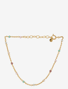 Calisto Bracelet - dainty - gp