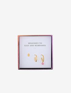 Daydream Earring box - hopen - gp