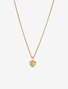Love Necklace Adj. 40-45 cm - GOLD PLATED