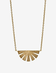 Dawn Necklace Lenght 40-48 cm - GOLD PLATED