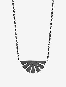 Dawn Necklace Lenght 40-48 cm - OXYDIZED