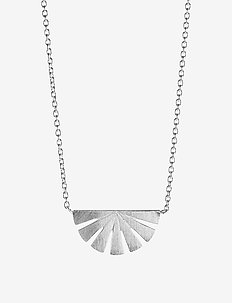 Dawn Necklace Lenght 40-48 cm - SILVER