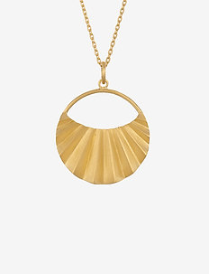 Brooklyn Necklace - GOLD PLATED
