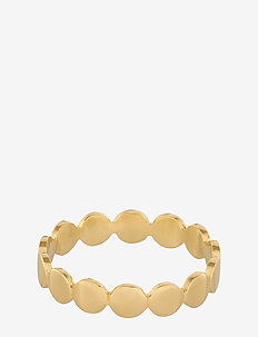 Arena Ring - GOLD PLATED