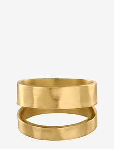 Avenue Ring - GOLD PLATED