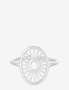 Small Daylight Ring - SILVER