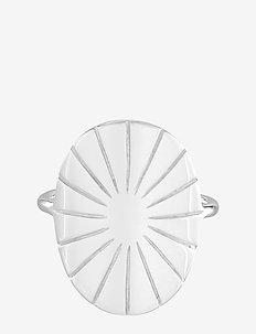 Copenhagen Ring - SILVER