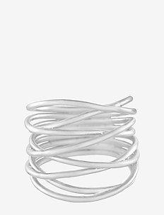 Paris Ring - SILVER