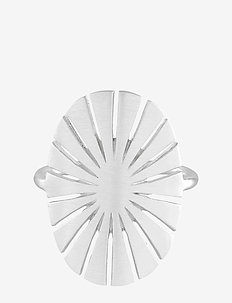Flare Ring - SILVER
