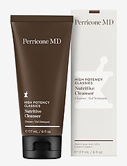 Perricone MD - HIGH POTENCY NUTRITIVE CLEANSER - puhdistusgeeli - clear - 1