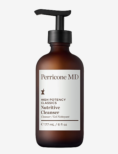 High Potency Classics Nutritive Cleanser - CLEAR