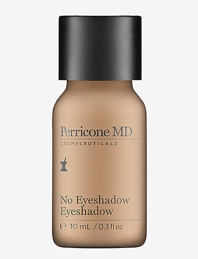 No Eyeshadow Eyeshadow - NATURAL