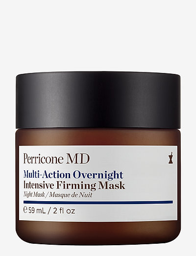 Multi-Action Overnight Intensive Firming Mask - CLEAR