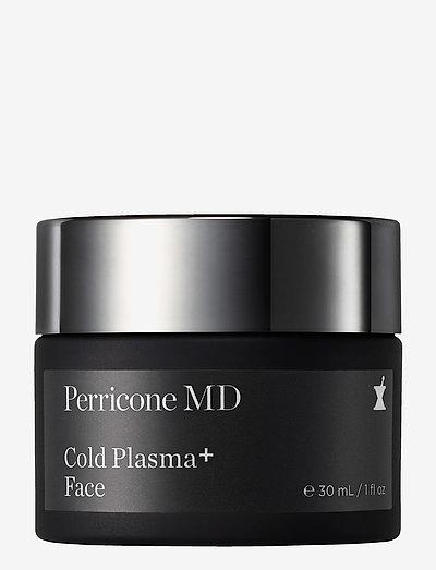 Cold Plasma + Face - serum - clear