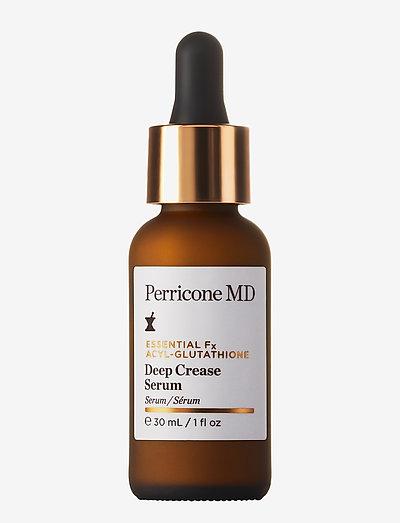 Essential Fx Acyl-Glutathione: Deep Crease Serum - serum - clear