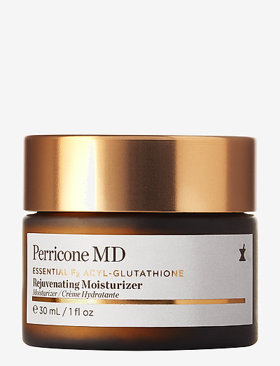 Essential Fx Acyl-Glutathione Rejuvenating Moisturizer - CLEAR