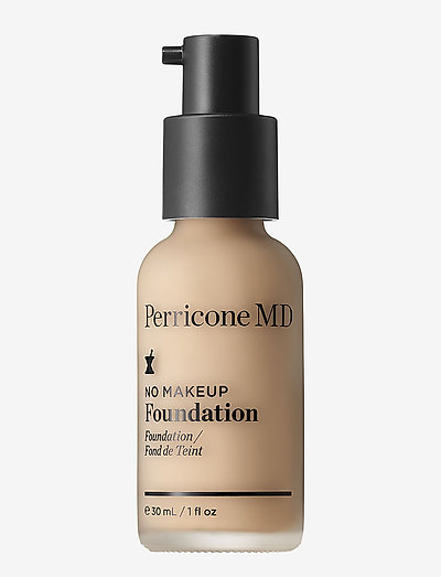 NM Foundation Ivory - foundation - ivory