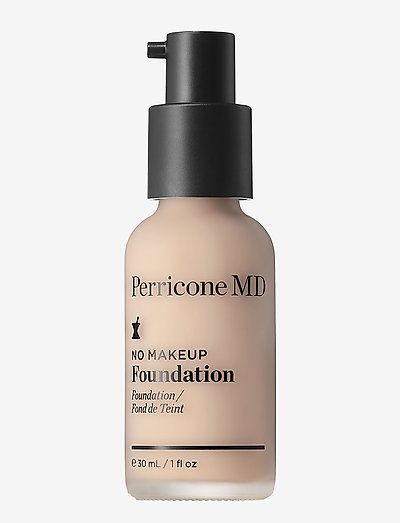 NM Foundation Porcelain - foundation - porcelain