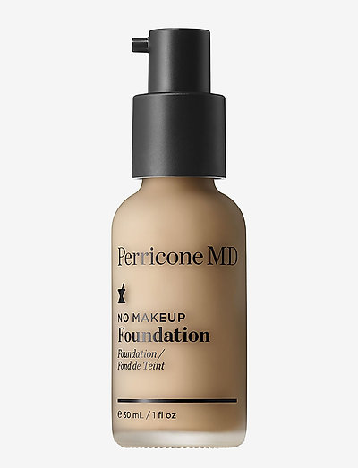 NM Foundation Buff - meikkivoide - buff