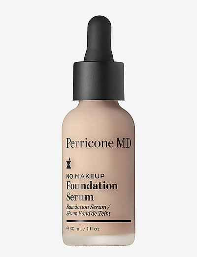 NM Foundation Serum Porcelain - foundation - porcelain