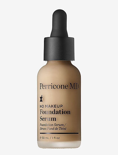 NM Foundation Serum Buff - foundation - buff
