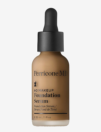 NM Foundation Serum Tan - foundation - tan